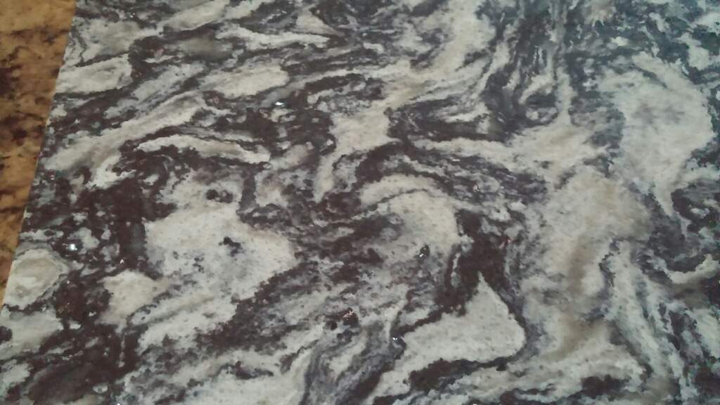 CAMBRIA BRAEMAR  - Planet Stone